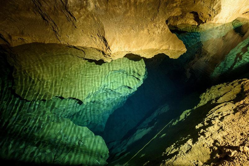 bódvarákói Rákóczi-barlang barlangoljunk