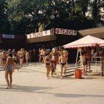 gyulai várfürdő büfé 1975