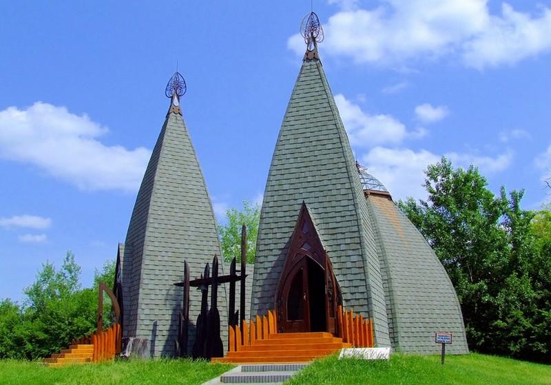 Ópusztaszer Nemzeti Történelmi Emlékpark