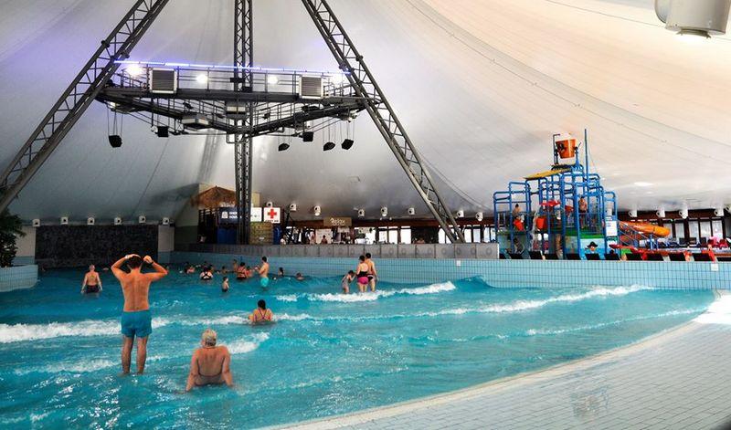 Gino Paradise Aquapark