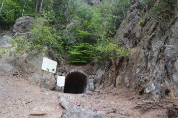 Bálványosfürdő Büdösbarlang