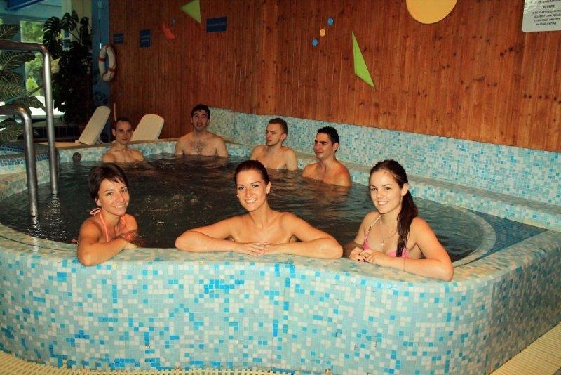 Hotel Szieszta Sopron wellness