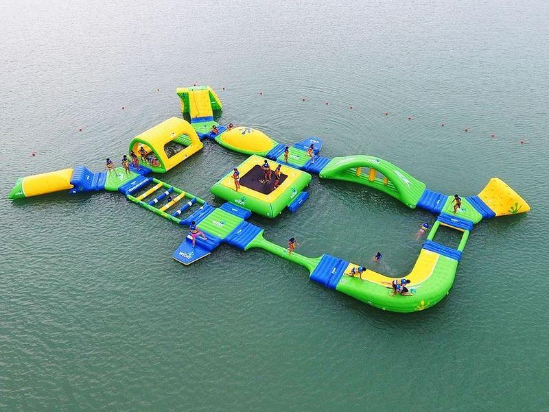 Siófok Bebó Aquapark