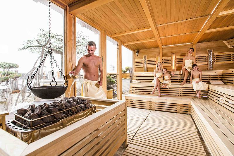 Aquapark Tatralandia wellness