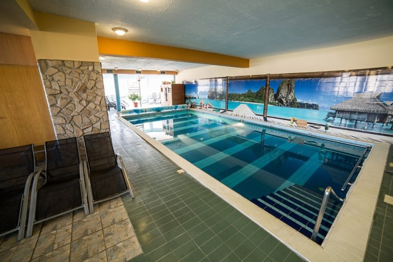Art Hotel Zalakaros wellness