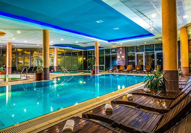Balneo Hotel Zsóri Thermál and Wellness