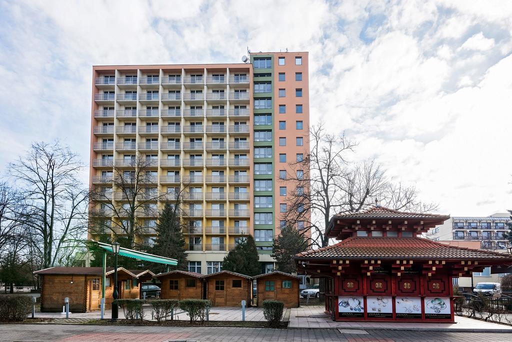 Barátság Spa Wellness Hotel