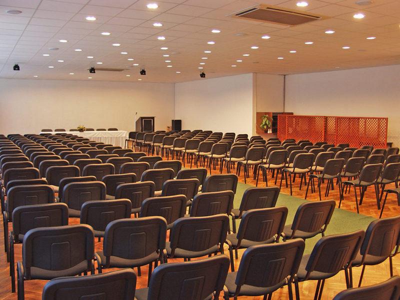 Hotel Magistern Siófok konferenciaterem
