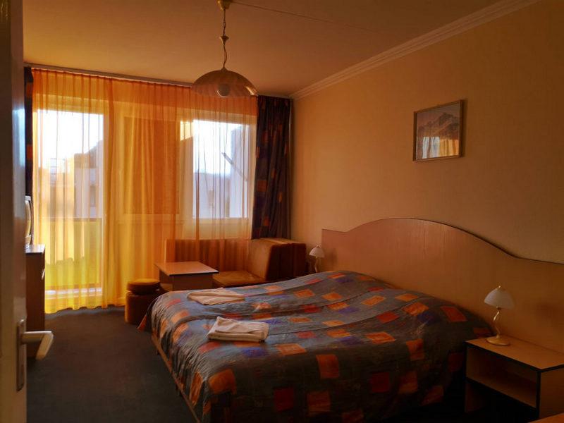 Hotel Magistern Siófok szoba