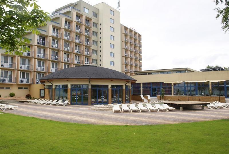 Hotel Panoráma Siófok