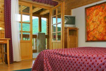 Szent Orban Erdei Wellness Hotel szoba