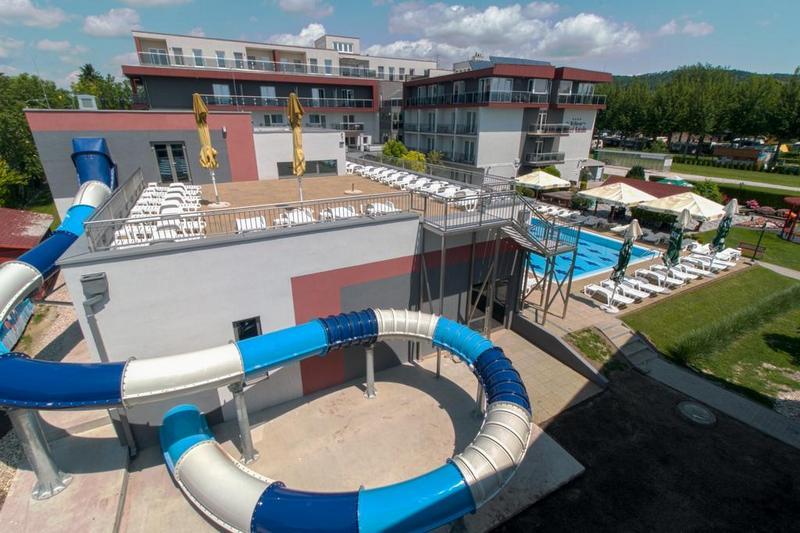 Wellness Hotel Katalin