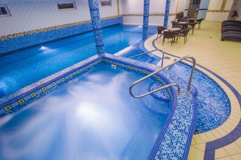 gyenesdiási Wellness Hotel Katalin