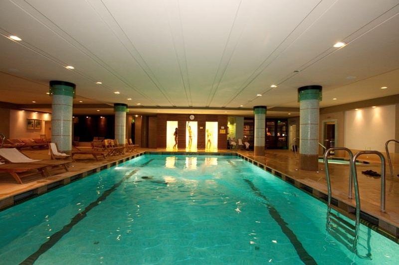 hotel fagus sopron wellness