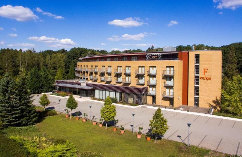 hotel fagus sopron