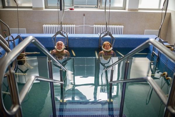 zalakarosi fürdő gyógyászat terápia