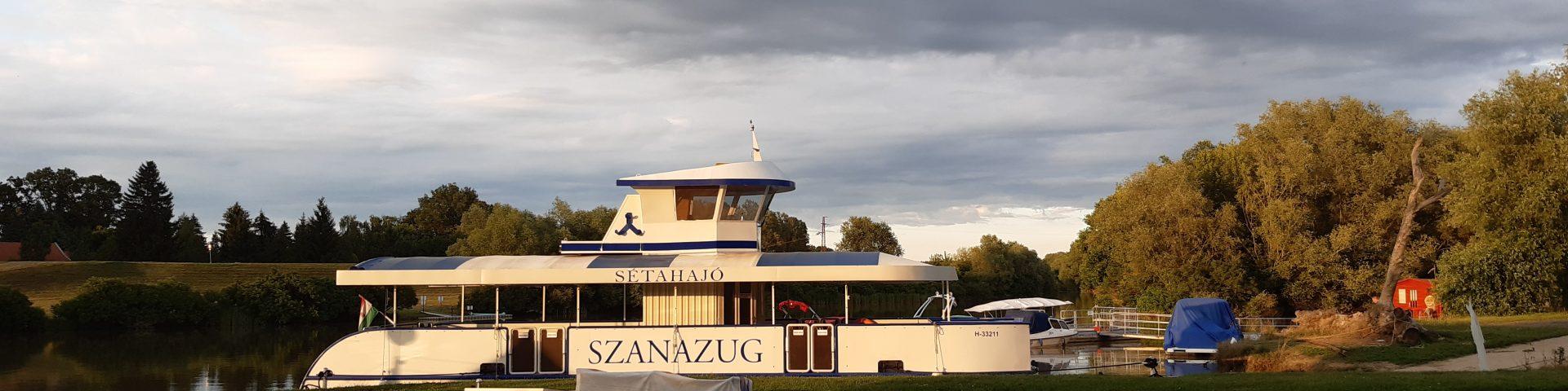 Szanazug