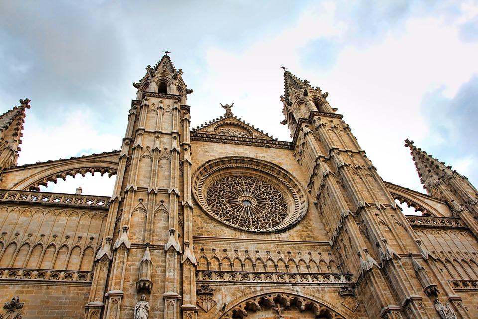 Palma de Mallorca katedralis