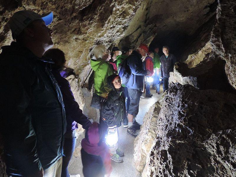 Dachstein Koppenbrüller barlang