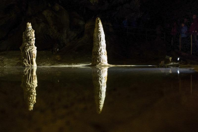 bélai-barlang szlovákia
