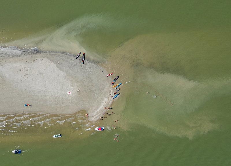 kismaros-homokpad-Szabadstrand