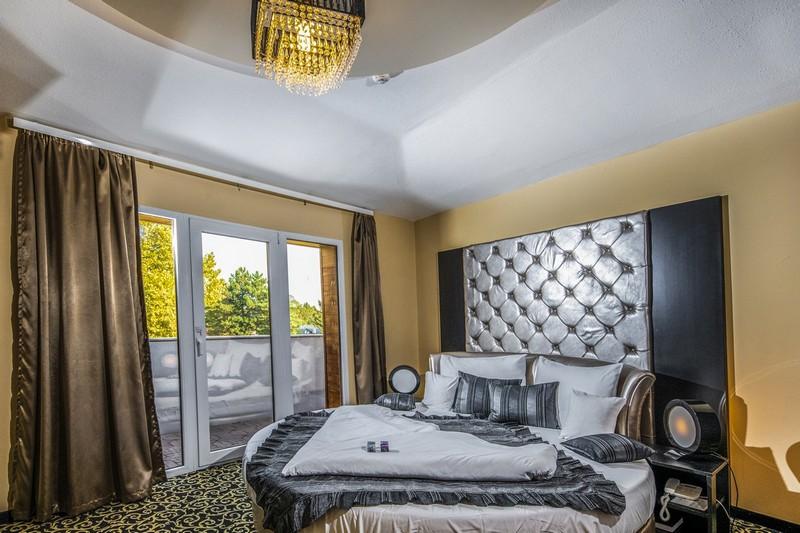 Hotel Residence balaton szoba