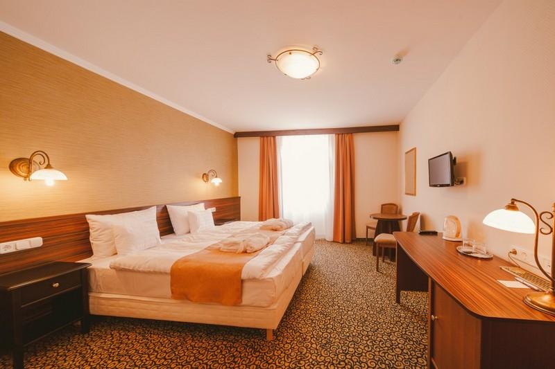 Park Hotel Hévíz szoba