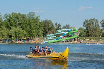 Abádszalók - Tisza-tó Strand