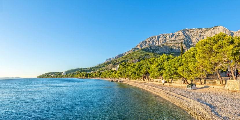 Tucepi Makarska