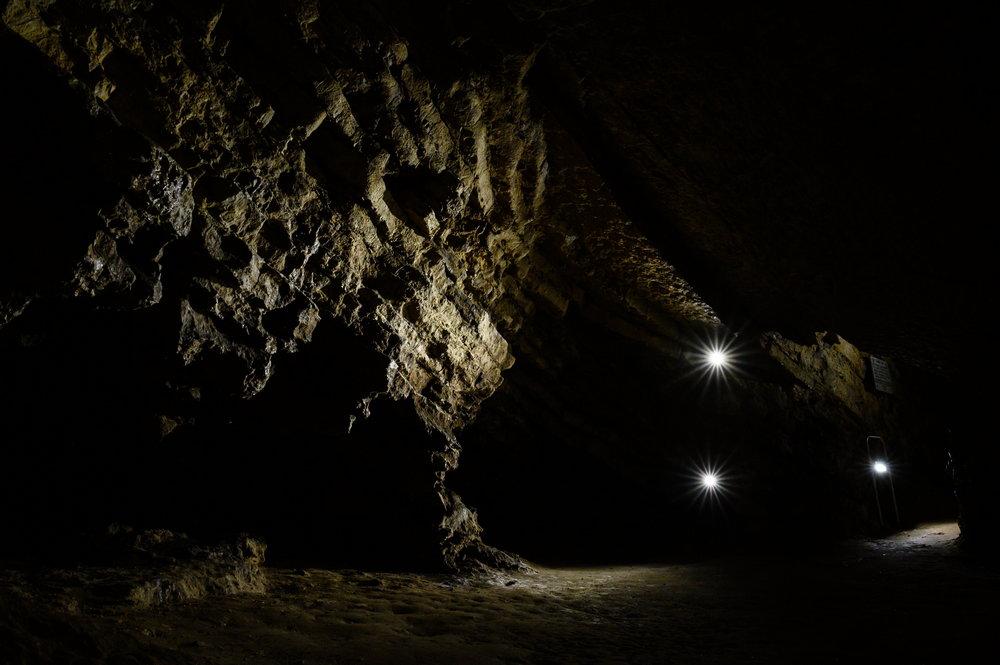 balatonfüredi-Lóczy-barlang