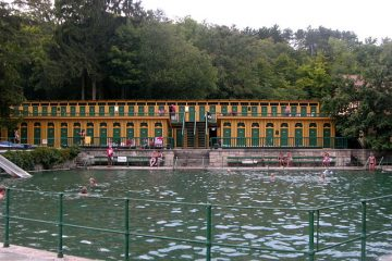 Bad Fischau Thermalbad