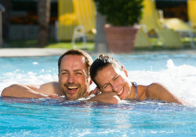 Freizeitbad Aquarado Bad Krozingen