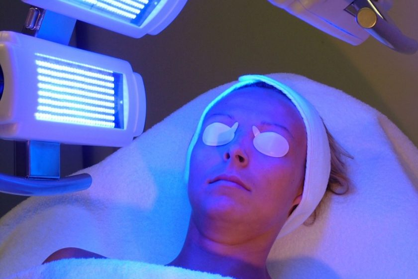 Phototherapy and laser treatments