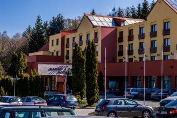 Hotel Narád