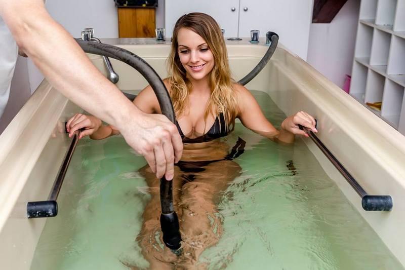 Lenti Termálfürdő gyógyfürdő