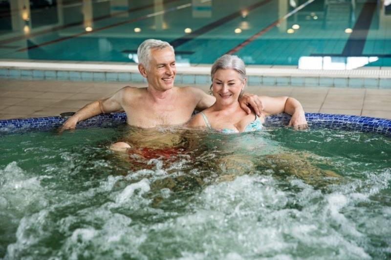 barack hotel senior wellness tiszakécske