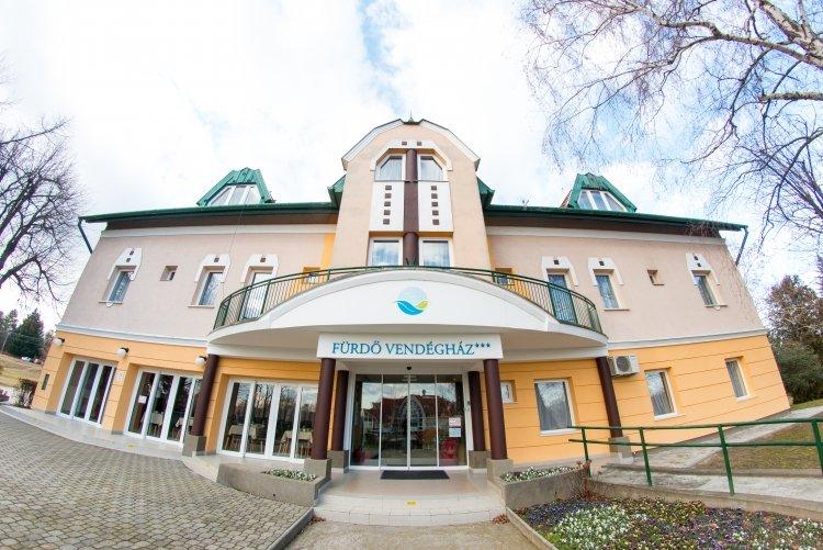zalakarosi fürdő hotel