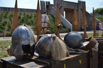 Azaum Római Tábor