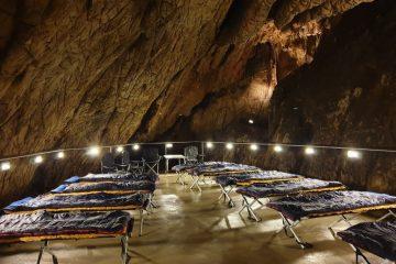 Baradla barlang gyógyhely