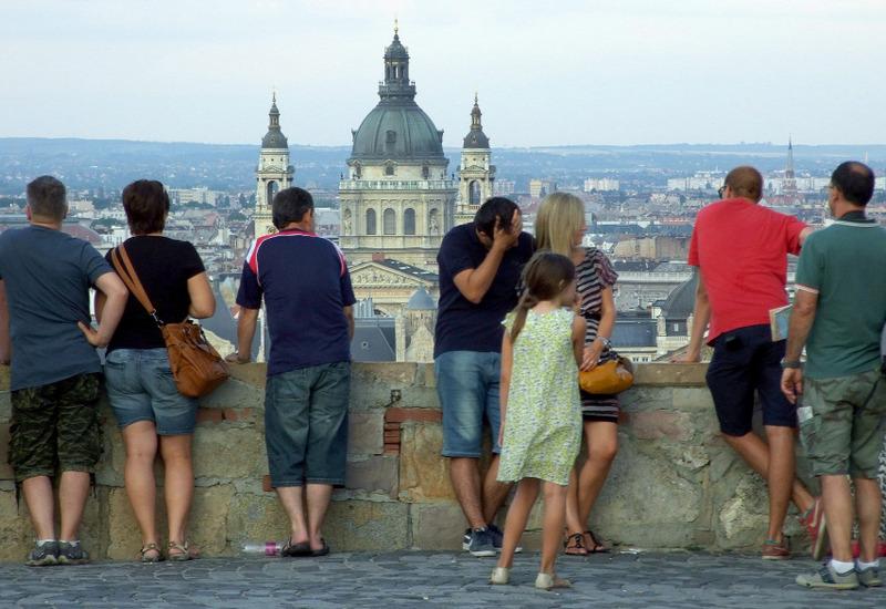budapest turizmus