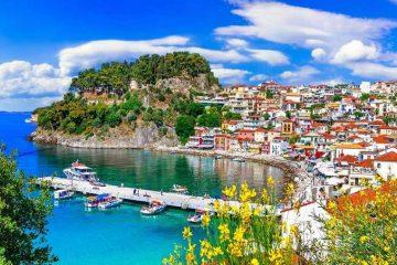 parga görögország