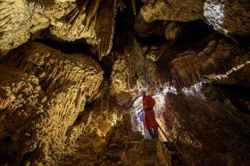 bódvarákói Rákóczi-barlang