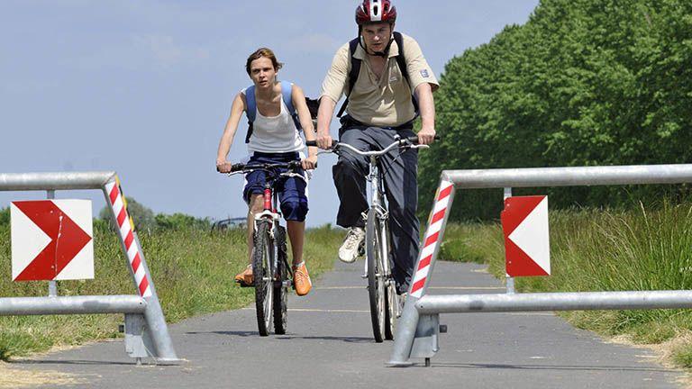 kerékpárút kerékpáros turizmus