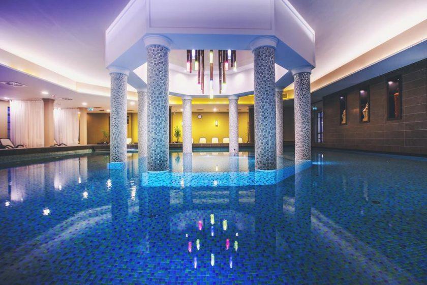 Caramell Prémium Resort Superior