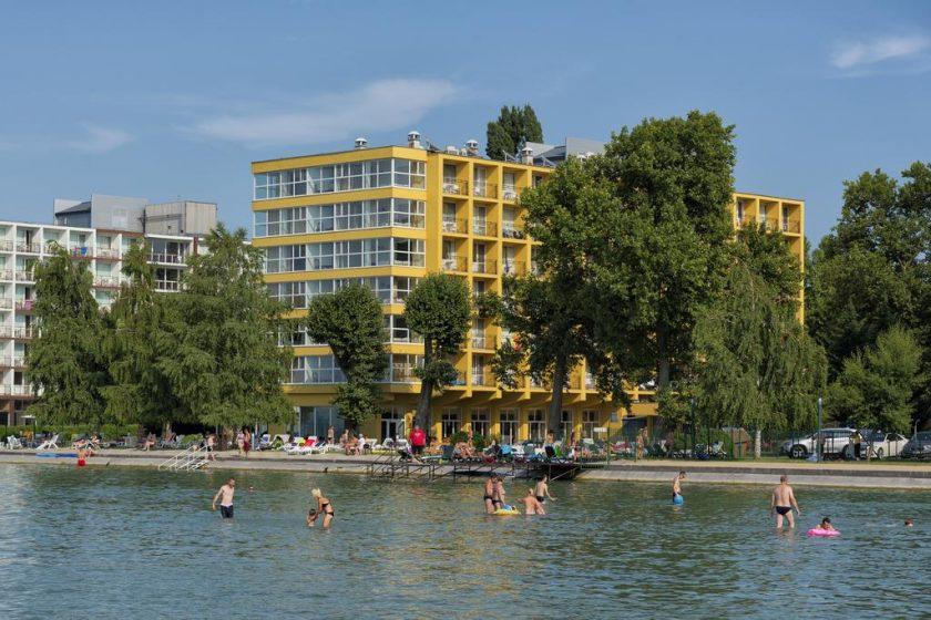 Hotel Lidó Siófok