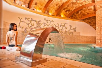 Hotel Piroska wellness
