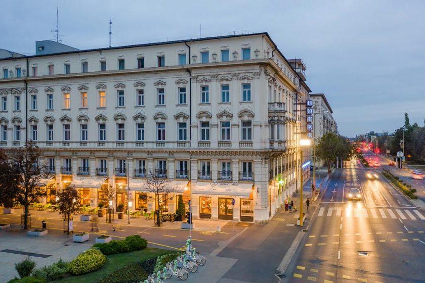 Rába Hotel