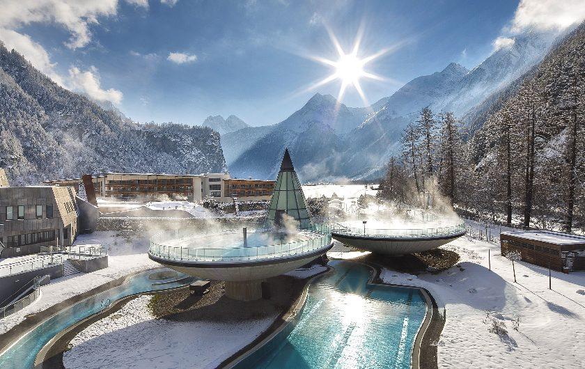 ausztria wellness hotel