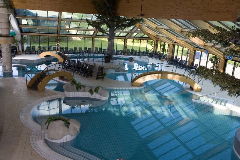 Aquapark Bohinj termál
