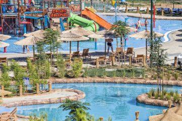 Aquapark Dalmatia – Solaris Aquapark